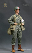 Alert Line - WWII U.S. Army Military Surgeon