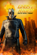 Sideshow - Ghost Rider