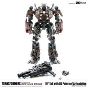 ThreeA Toys - Transformers: Age of Extinction - Optimus Prime Evasion Edition