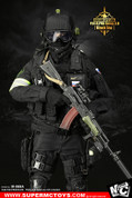 MC Toys - Russian Spetsnaz FSB Alfa Group 3.0