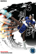 Super Duck - Chinese Martial Art Fighter