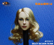 Belet - Female Character Head