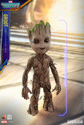 Hot Toys - Guardians of the Galaxy Vol 2 - Groot