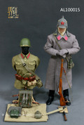 Alert Line - Soviet Red Army Infantry Equipment Set