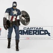 ThreeA - Captain America