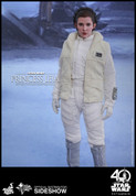 Hot Toys - Episode V: The Empire Strikes Back - Princess Leia