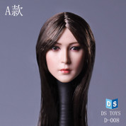 DS Toys - Asian Female Head Sculpt