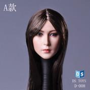 DS Toys - Asian Female Head Sculpt
