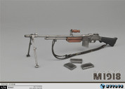 ZY Toys - BAR Rifle
