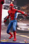Hot Toys - Spider-Man: Homecoming