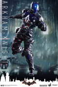 Hot Toys - Batman: Arkham Knight - Arkham Knight