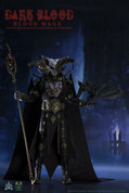Darkcrown Toys - Darkblood Series Chapter 4: Blood Mage