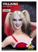Flirty Girl - Villain - Quinzel Headsculpt