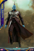 Hot Toys - Guardians of the Galaxy Vol 2 - Yondu Deluxe Version