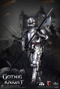 Coo Model - Series of Empires Diecast Alloy: Gothic Knight (Exclusive Edition)