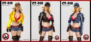 Cat Toys - Female Clothing Set