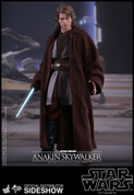 Hot Toys - Star Wars Episode III: Revenge of the Sith - Anakin Skywalker