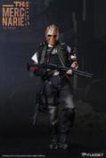 Flagset - Masked Mercenaries 2.0