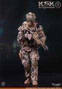 Flagset - KSK (Kommando Spezialkrafte) in Afghanistan - ASSAULTER