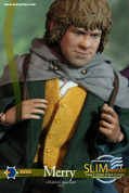 Asmus Toys - Lord of the Rings - Merry Slim Version