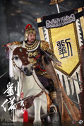 303 Toys - Liu Bei A.K.A Xuande Armed Version Set