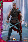 Hot Toys - Thor: Ragnarok - Gladiator Thor Deluxe Version