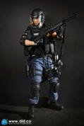 DID - Los Angeles Police Department Special Weapons and Tactics (LAPD SWAT) 3.0 - Takeshi Yamada
