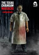 Threezero - The Texas Chain Saw Massacre Leatherface