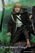 Asmus Toys - Lord of the Rings - Sam Slim Version