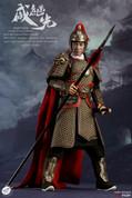 Pop Toys - National Hero of Ming Dynasty General Qi Jiguang