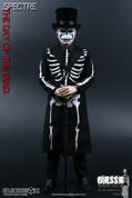 Black Box Toys - Spectre: The Day of the Dead