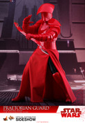 Hot Toys - Star Wars: The Last Jedi - Praetorian Guard with Double Blade