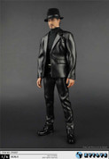 ZY Toys - Leather Suit