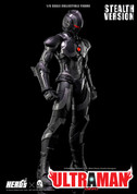 Threezero - Ultraman Suit Stealth Version