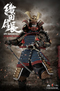 COO Model - Series of Empires - Oda Nobunaga (Standard Edition with Diecast Armor)