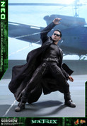 Hot Toys - The Matrix: Neo