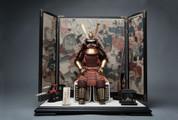 COO Model - Series of Empires - Armor of Imagawa Yoshimoto