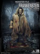COO Model x Ouzhixiang - Frankenstein (Hidden Edition)