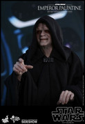 Hot Toys - Episode VI Return of the Jedi - Emperor Palpatine