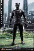 Hot Toys - Black Panther: Black Panther