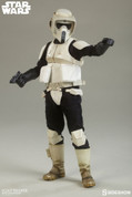 Sideshow - Star Wars Episode VI: Return of the Jedi - Scout Trooper