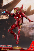 Hot Toys - Avengers: Infinity War - Iron Man