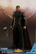 Hot Toys - Avengers: Infinity War - Thor