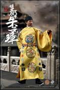303 Toys - Zhu Yuanzhang (The Emperor Taizu of Ming)