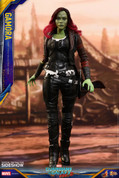 Hot Toys - Guardians of the Galaxy Vol 2 - Gamora
