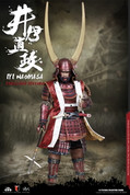 COO Model - Naomasa the Scarlet Yaksha Exclusive Edition