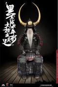 COO Model - Black Buffalo Armor Legend Edition