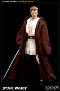 Sideshow - Star Wars - Padawan Obi Wan Kenobi