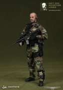 DAM - Navy Seal Reconteam - Leader