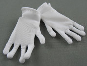 DID - Gloves - White